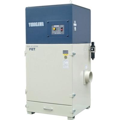 淀川电机YODOGAWA  PET220E 60HZ  高效计时一体集尘机 2.2kw 60HZ