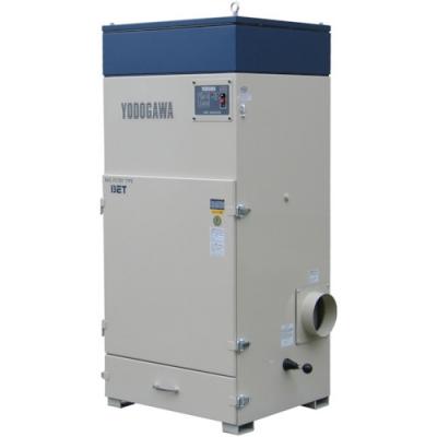 淀川电机YODOGAWA  BET2200 60HZ  集尘机 搭载过滤器2.2kw 60HZ