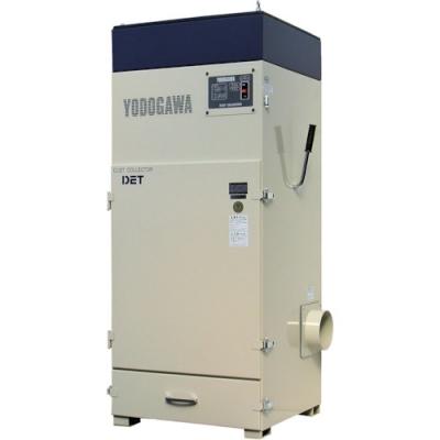 淀川电机YODOGAWA  DET1500E 60HZ  集尘机 搭载过滤器1.5kw電動S付 60HZ