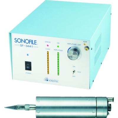 松泰克SONOTEC  SF-3441.SF-8500RR SONOFILE 超声波切割机