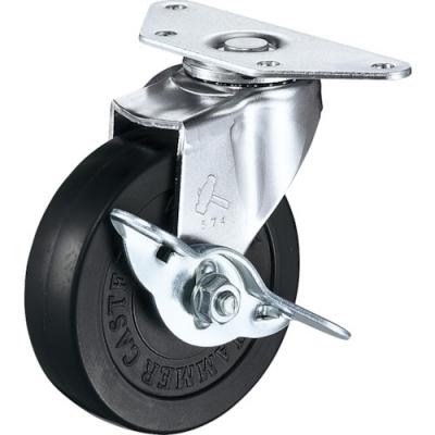 锤牌 HAMMER CASTER  215EUR75  SP聚氨酯脚轮車