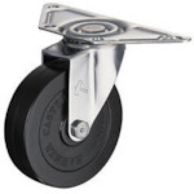 锤牌 HAMMER CASTER  220E-R75   制动脚轮