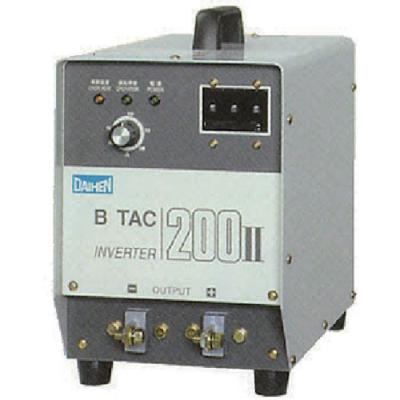 DAIHEN B-TAC200-2  直流アーク溶接機 200アンペア