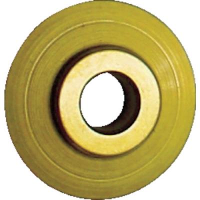 文化贸易 BBK TC-289T-B2  チューブカッター替刃(TC-289T用・チタンコーティング刃)