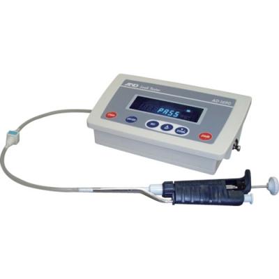 艾安得 AND  AD1690 微量移液管用泄漏测试仪泄漏测试仪