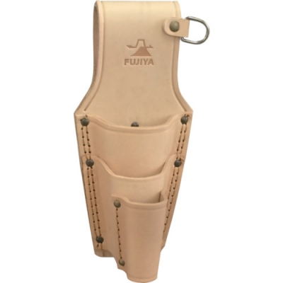富具亚 FUJIYA LP-5D 斜口剪钳  铁钳工具袋(铁钳3段差し)