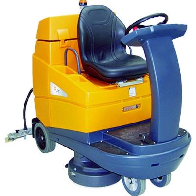 CXS   5722627 自動床洗浄機 SWINGO4000