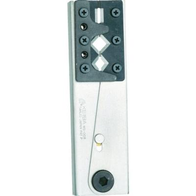 马牌 KEIBA  WS-008  电线削皮剪 (同轴电缆用) 120