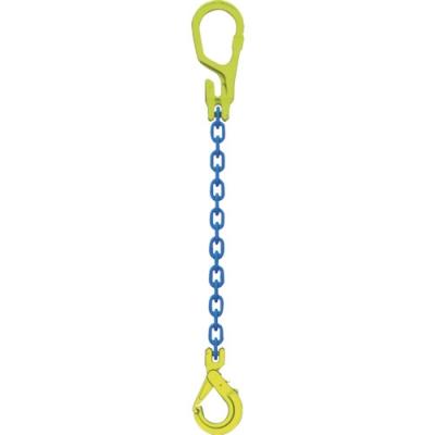 MARTEC   MG1-GBK16   GRABIQ链条吊钩 mG1-GBK16-8.0T