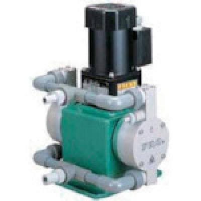 共立机巧 KUK   ACF-250V-P KUK 定量泵 PVC製