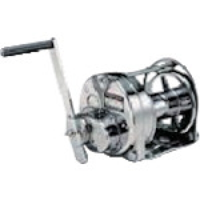 日本大力 MAXPUL    ESB-3-SI  不锈钢 手動绞车 (電解研磨.制动内蔵式)