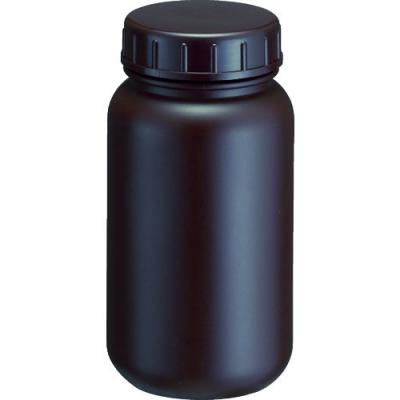 瑞穂化成 MIZUHO  0090BR  广口茶色瓶2L